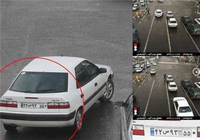 31 دوربین کنترل سرعت در سطح جادههای استان کرمانشاه نصب شد