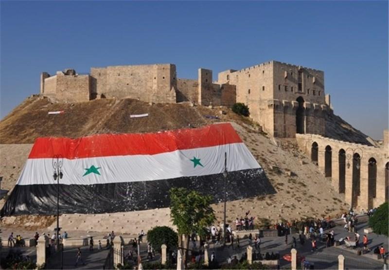 Halep Handerat'ta Batı ve Türkiye'nin Subaylarının Varlığı/ Suriye Ordusunun Bölgedeki Zaferi