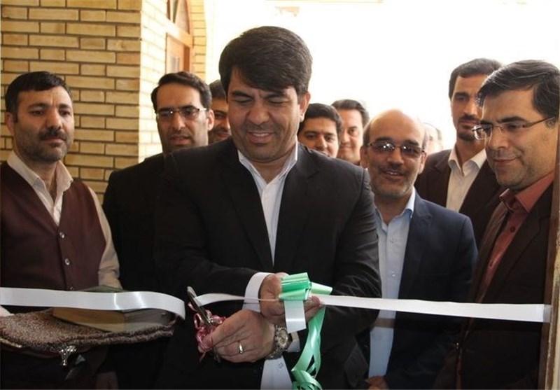 افتتاح دبیرخانه شورای هماهنگی روابط عمومی های یزد