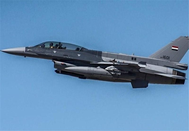 حمله هوایی به کاروان «البغدادی» در موصل