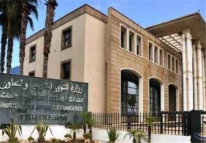 وزارت خارجه مغرب