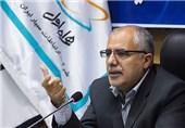 محمدمهدی مقوم مدیرعامل شرکت مخابرات استان یزد