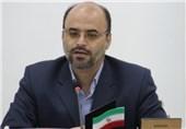 محسن روحی مدیرکل کانون پرورش فکری استان کرمان