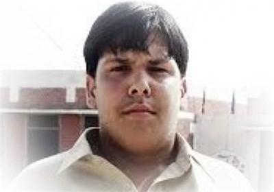 شہید اعتزاز حسن کی زندگی پر بننے والی فلم سلیوٹ کا ٹیزر جاری