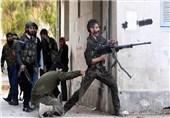 تداوم درگیری بین تروریستها در مناطق مختلف/ هلاکت 25 تروریست النصره در حومه حمص