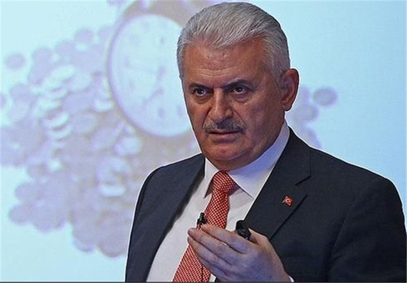 Turkey's Ruling AKP Nominates Yildirim as New Premier
