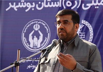 31 میلیارد ریال کمکهای مردمی بین مستمندان بوشهر توزیع شد