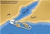 دیوان عالی مصر به مصریبودن جزایر تیران و صنافیر رای داد