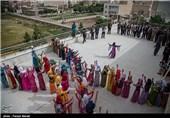 سفر مدیر عامل کانون پرورش فکری کشور به کرمانشاه