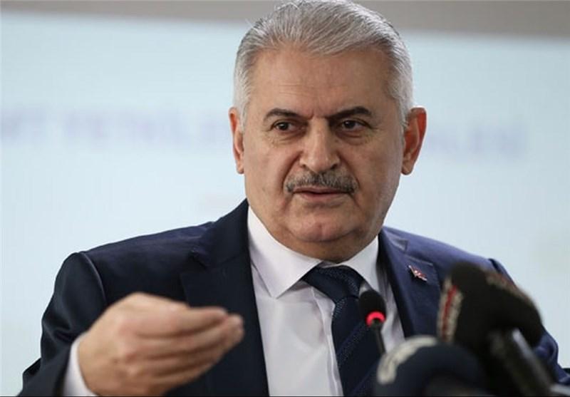 Turkey Expresses Solidarity with Quake Victims in Iran, Iraq