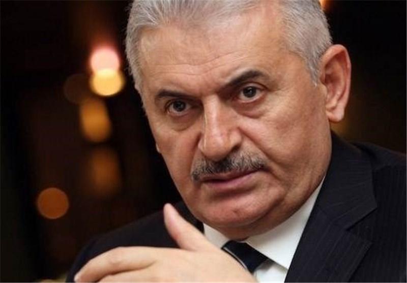ییلدریم: تجاوز به ترکیه از مرزهای جنوبی بیپاسخ نمیماند