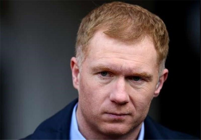 فوتبال جهان| استعفای اسکولز یک ماه پس از شروع فعالیتش در اولدهام!