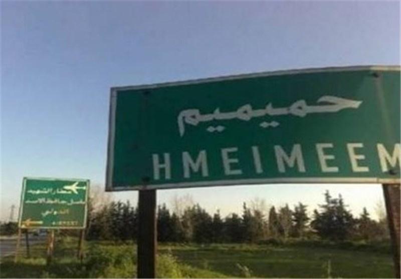 حمیمیم: خروج 8 آلاف مدنی بینهم 4 آلاف طفل من شرق حلب