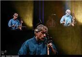 کلهر و شصتمین کنسرتِ «پردگیان باغ سکوت»