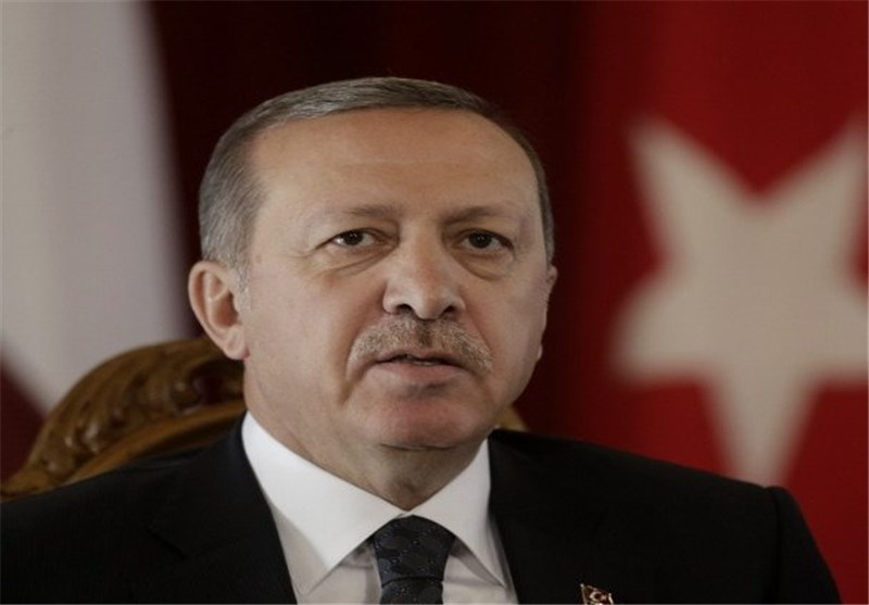 Syrian Refugees Could Become Turkish Citizens: Erdogan