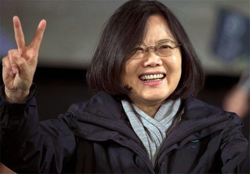 رئیسجمهور تایوان