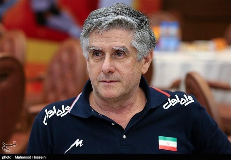 Iran Got Closer to Rio 2016 by Defeating China: Raul Lozano