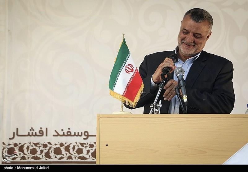 سفر وزیر جهاد کشاورزی به زنجان