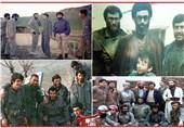 کردستان| حماسههای سردار بروجردی همیشه در تاریخ ماندگار است