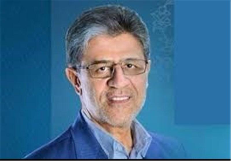 محمد باقر سعادت