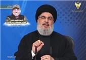 سید حسن نصرالله: خون شهید بدرالدین ما را به حضور بیشتر در سوریه میکشاند