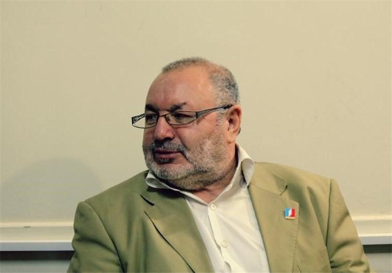 معاون فرهنگی منطقه آزاد اروند
