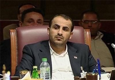 Ansarullah: No Halt in Counterattacks Until Saudi War on Yemen Ends