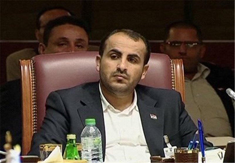 Ansarullah: No Halt in Counterattacks Until Saudi War on Yemen Ends