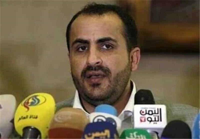 Downing of Saudi Jet Sign of Yemeni Air Defense's Great Progress: Ansarullah