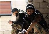 لذت داعشی ها از کشتن بیگناهان!