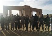 ارتش پاکستان تاسیسات نظامی منطقه «انگور اده» را به افغانستان واگذار کرد