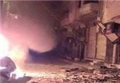 5 کشته و 20 زخمی در پی انفجار تروریستی در قامشلی سوریه