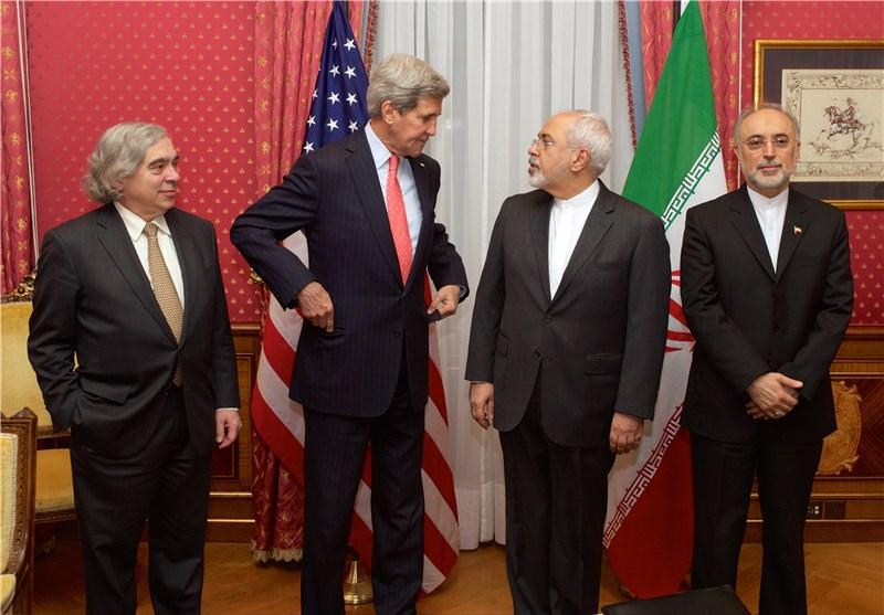 """Nükleer Anlaşma Yok Olmaya Doğru Gidiyor/ Hasan Ruhani, """"Amerika'ya Güvenme"""" Sloganını Unuttu"""