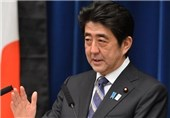 Abe Says Peace Treaty between Russia, Japan Requires Trust
