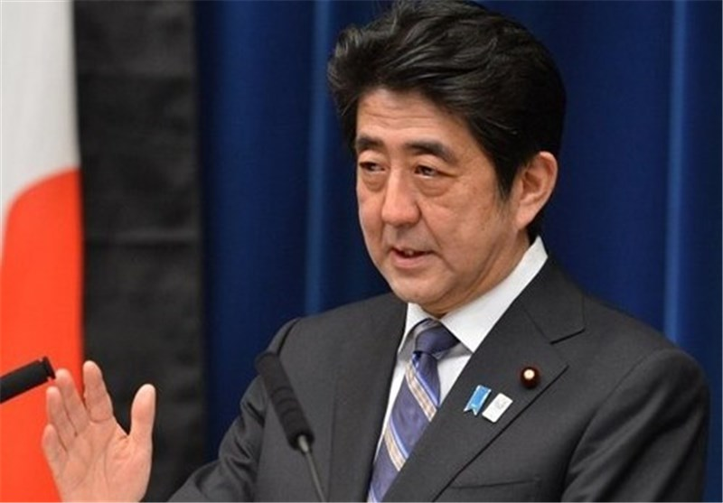 Japan's Abe Reiterates Pledge to Transfer US Base in Okinawa amid Rising Local Antipathy
