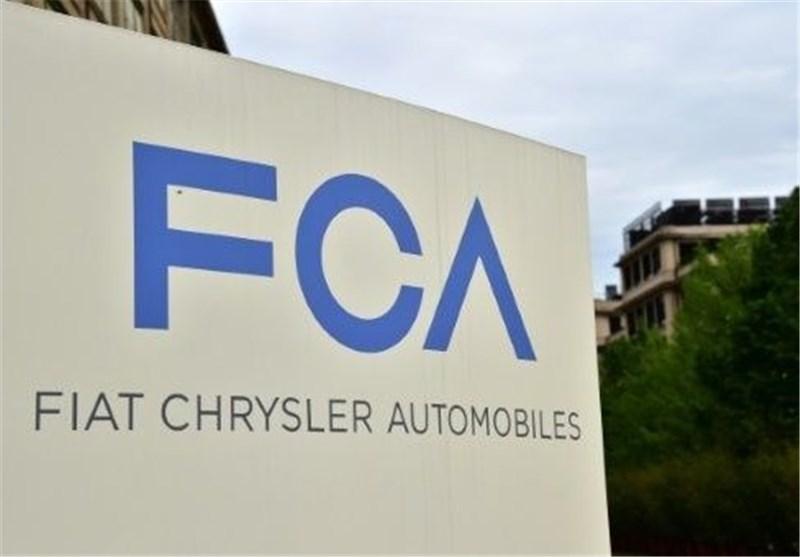 فیات کرایسلر 162 هزار خودرو را برای رفع عیب فراخواند