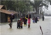 Death Toll from Bangladesh Landslides Rises to 134 after Heavy Rain
