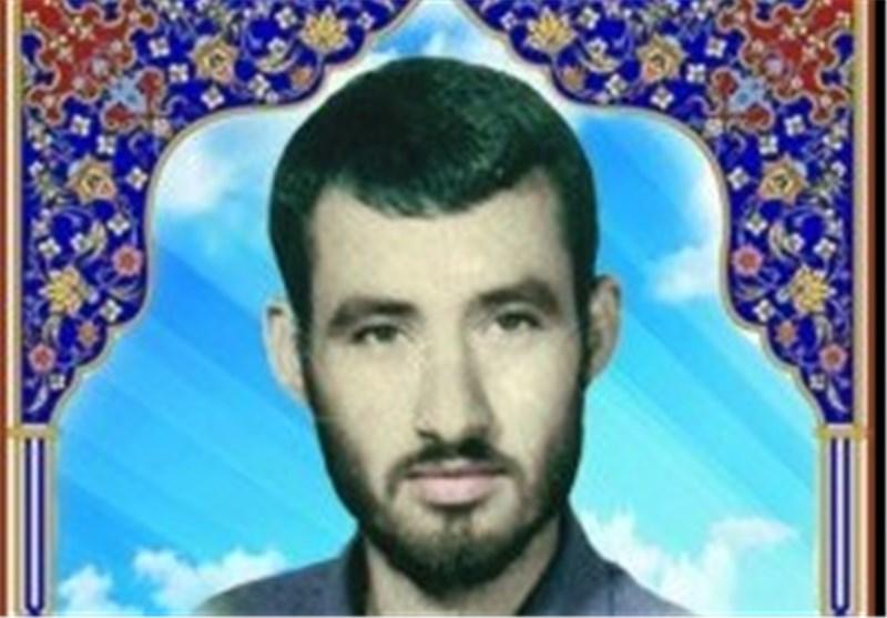 شهید حاج اسماعیل طرفی شهابی، از جانبازان قطع نخاع و 70 درصد دوران هشت سال دفاع مقدس شوش دانیال