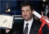 شانس بالای شهاب حسینی برای اسکار بازیگر مرد