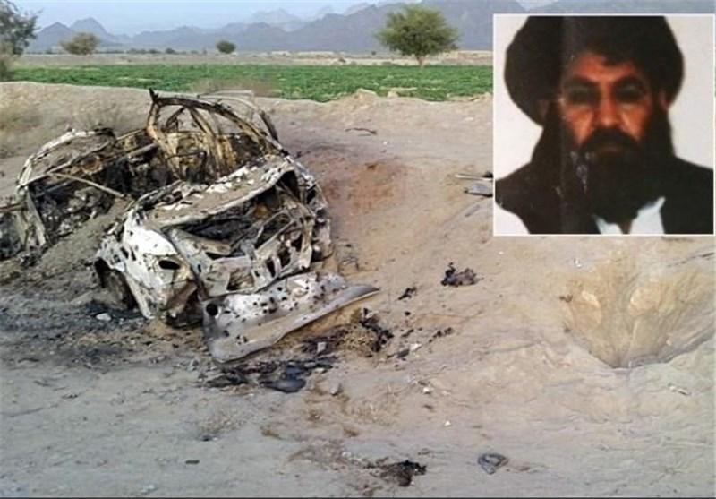 حمله به طالبان در پاکستان