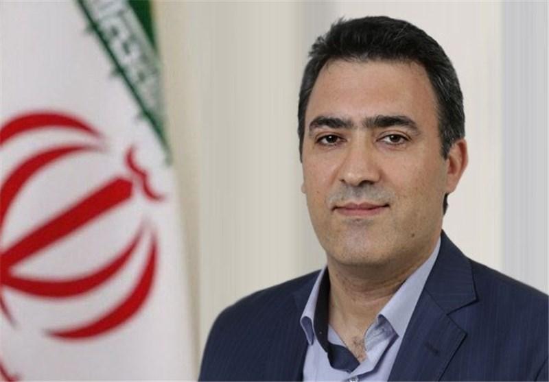 بهزاد اکبری نودوزقی عضو هیات مدیره شرکت زیرساخت شد