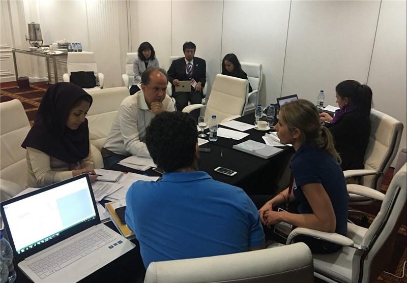 رحیمی: ثبتنام نهایی کاروان ایران در ریو انجام میشود