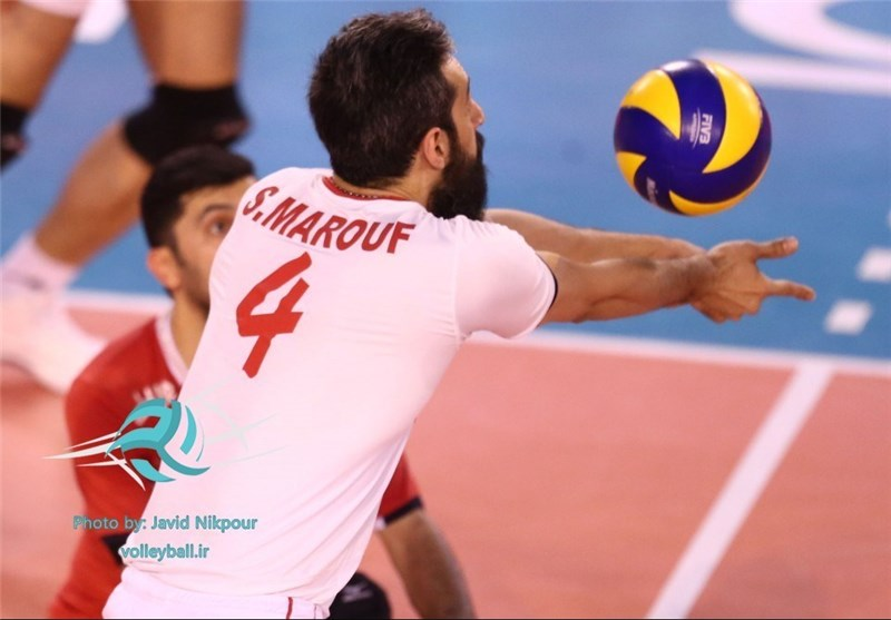 Victory over Australia Was Great, Iran Captain Marouf Says