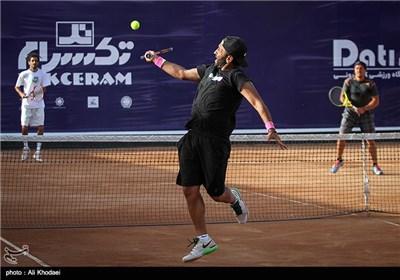 مسابقات تنیس جایزه بزرگ اصفهان