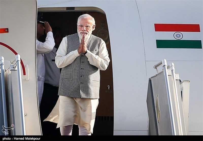 موافقتنامه چابهار، آغازگر دوره ای جدید در روابط ایران و هند است