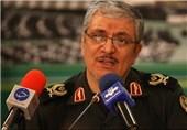 """معاون وزیر دفاع در قزوین: رسانهها باید """"هویت انقلابی"""" را برای نسل جوان تبیین کنند"""