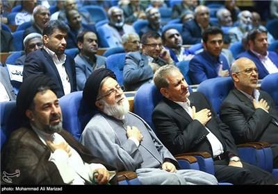 نهمین کنگره ملی تجلیل از ایثارگران