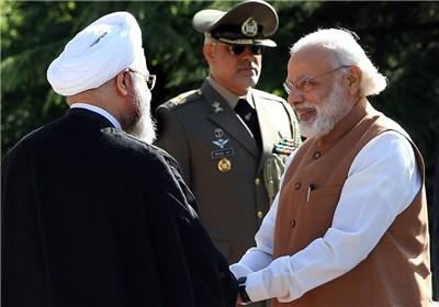 هندی ها به روپیه در ایران سرمایه گذاری می کنند