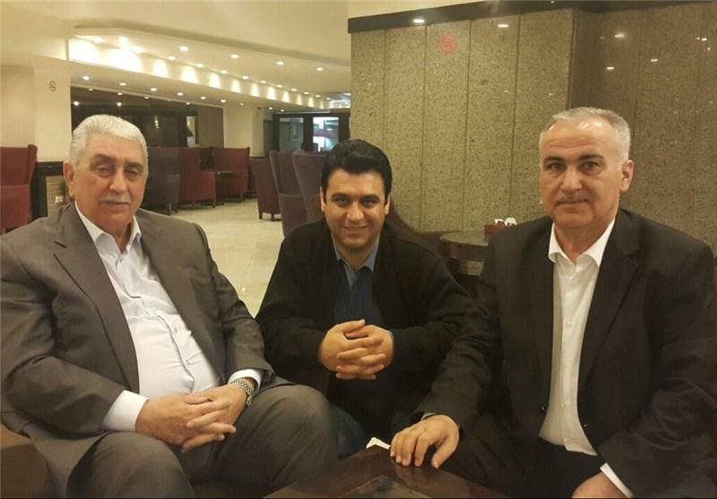 AZERBAYCAN MÜZİĞİNİN BÜYÜK SESLERİ İRAN'DA KONSER VERECEK