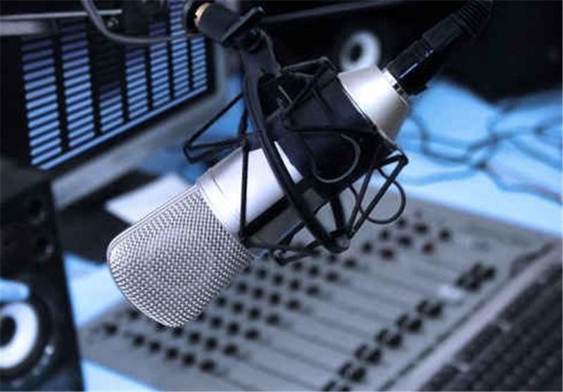 شش هزار دقیقه برنامه ویژه رادیویی برای هفته کتاب